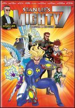 Stan Lee's Mighty 7: Beginnings