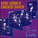 Stan 'The Man' Live