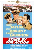 Stand By for Action - Robert Z. Leonard