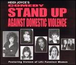 Stand-Up Against Domestic Violence