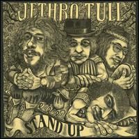 Stand Up [Steve Wilson Remix] - Jethro Tull