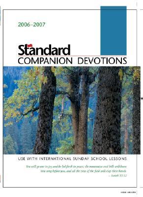 Standard Companion Devotions - Allen, Gary (Editor)