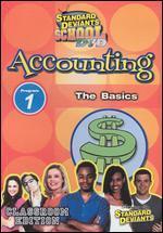 Standard Deviants School: Accounting, Program 1 - The Basics