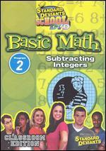 Standard Deviants School: Basic Math, Program 2