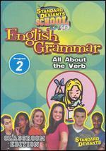 Standard Deviants School: English Grammar, Program 2