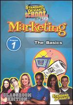 Standard Deviants School: Marketing, Program 1 - The Basics