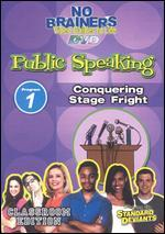 Standard Deviants School: No-Brainers on Public Speaking, Program 2 - Dynamic Delivery