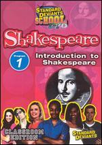 Standard Deviants School: Shakespeare, Program 1 - Introduction to Shakespeare