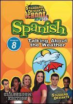 Standard Deviants School: Spanish, Program 8
