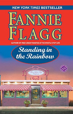 Standing in the Rainbow - Flagg, Fannie
