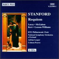 Stanford: Requiem; The Veiled Prophet of Khorassan - Colette McGahon (mezzo-soprano); Frances Lucey (soprano); Nigel Leeson-Williams (bass); Peter Kerr (tenor);...