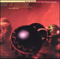 Star of Wonder - Peter Buffett & New World Ensemble