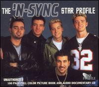 Star Profile - *NSYNC