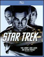 Star Trek [Blu-ray] - J.J. Abrams