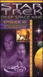 Star Trek: Deep Space Nine: Looking for par'Mach In All the Wrong Places