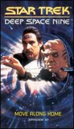 Star Trek: Deep Space Nine: Move Along Home