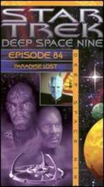 Star Trek: Deep Space Nine: Paradise Lost
