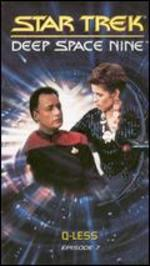 Star Trek: Deep Space Nine: Q-Less