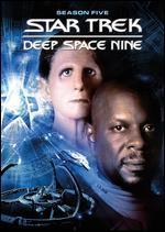 Star Trek: Deep Space Nine - Season 5 [7 Discs]