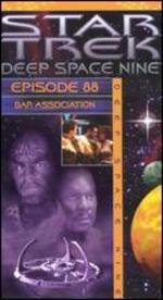 Star Trek: Deep Space Nine: The Bar Association