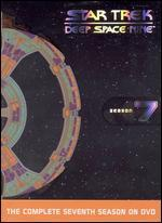 Star Trek: Deep Space Nine - The Complete Seventh Season [7 Discs]