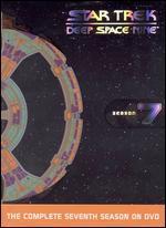 Star Trek: Deep Space Nine - The Complete Seventh Season [7 Discs]