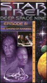 Star Trek: Deep Space Nine: The Sword of Kahless