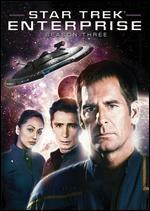 Star Trek: Enterprise: Season 03
