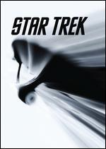Star Trek [f.y.e. Exclusive Steelbook] [Special Edition] [Includes Digital Copy]