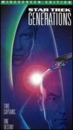 Star Trek Generations [Circuit City Exclusive] [Checkpoint]