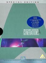 Star Trek Generations [Special Edition]