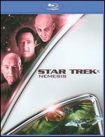 Star Trek: Nemesis [Blu-ray] - Stuart Baird
