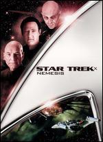 Star Trek: Nemesis - Stuart Baird