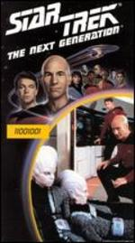 Star Trek: The Next Generation: 11001001