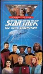Star Trek: The Next Generation: A Matter of Time