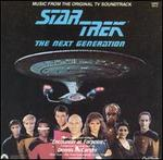 Star Trek: The Next Generation [Original TV Soundtrack] - Dennis McCarthy