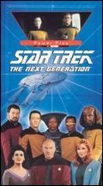 Star Trek: The Next Generation: Power Play