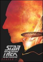 Star Trek: The Next Generation - Season 1 [7 Discs] -