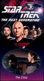 Star Trek: The Next Generation: The Child