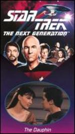 Star Trek: The Next Generation: The Dauphin