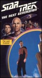 Star Trek: The Next Generation: The Last Outpost