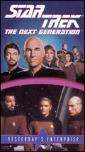 Star Trek: The Next Generation: Yesterday's Enterprise - David Carson