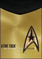 Star Trek: The Original Series - Season 1 [10 Discs]