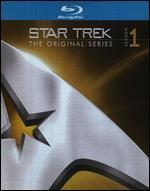 Star Trek: The Original Series - Season One [Blu-ray]