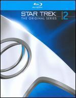 Star Trek: The Original Series - Season Two [7 Discs] [Blu-ray]