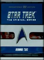 Star Trek: The Original Series - Season Two [8 Discs] [Hard Plastic Molded Case]