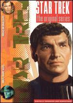 Star Trek: The Original Series, Vol. 22: Bread and Circuses/Journey to Babel