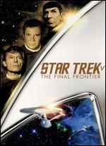 Star Trek V: The Final Frontier - William Shatner