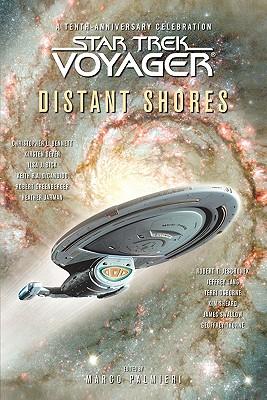 Star Trek Voyager Anthology: Distant Shores - Palmieri