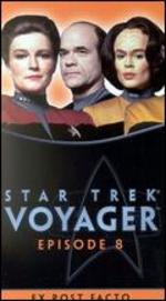 Star Trek: Voyager: Ex Post Facto